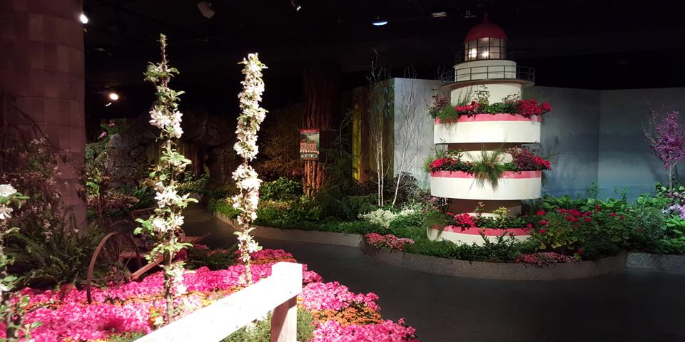 Chicago Garden & Flower Show