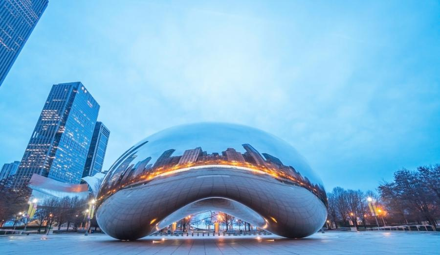 Chicago free attractions