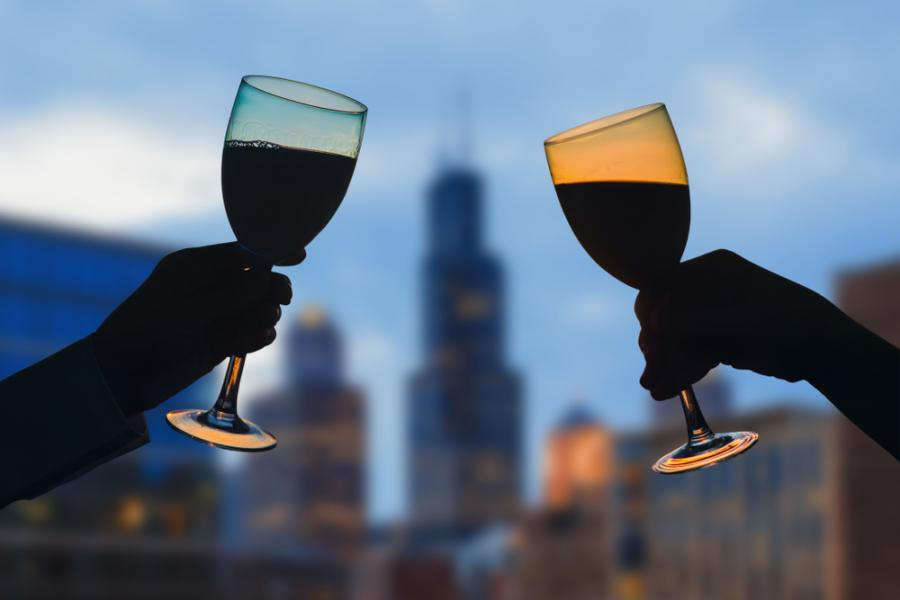 Restaurants Open On Christmas Day In Chicago 2019 14 Chicago restaurants open on a Monday night   Cool Things Chicago