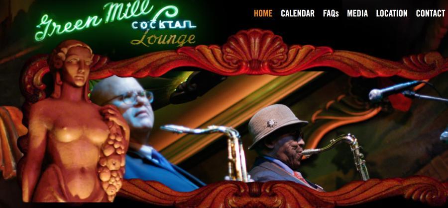 Green Mill Jazz Club