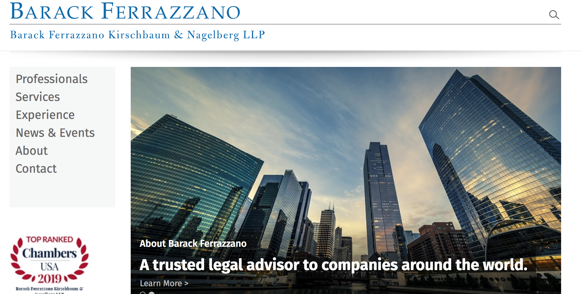 Best 31 Law Firms In Chicago - Cool Things Chicago