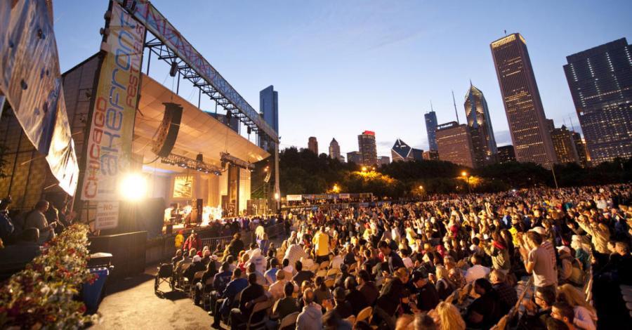 chicago music venues