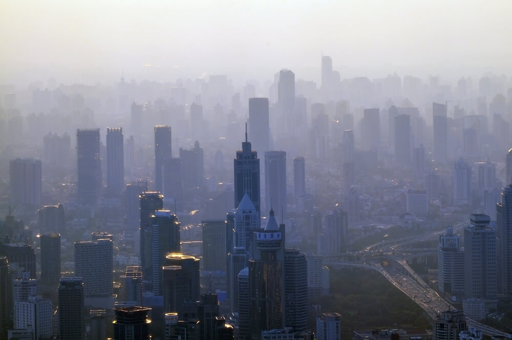 Most Polluted US Cities
