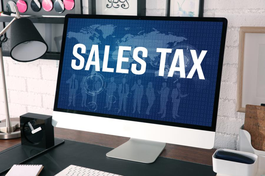 chicago sales tax
