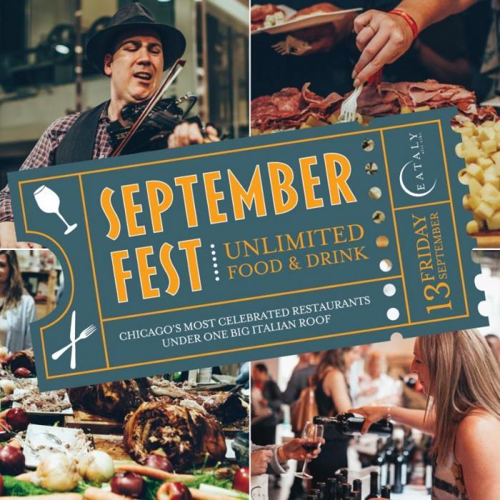 italian septemberFest