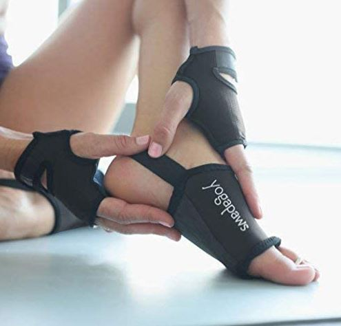 YogaPaws Yoga Gloves