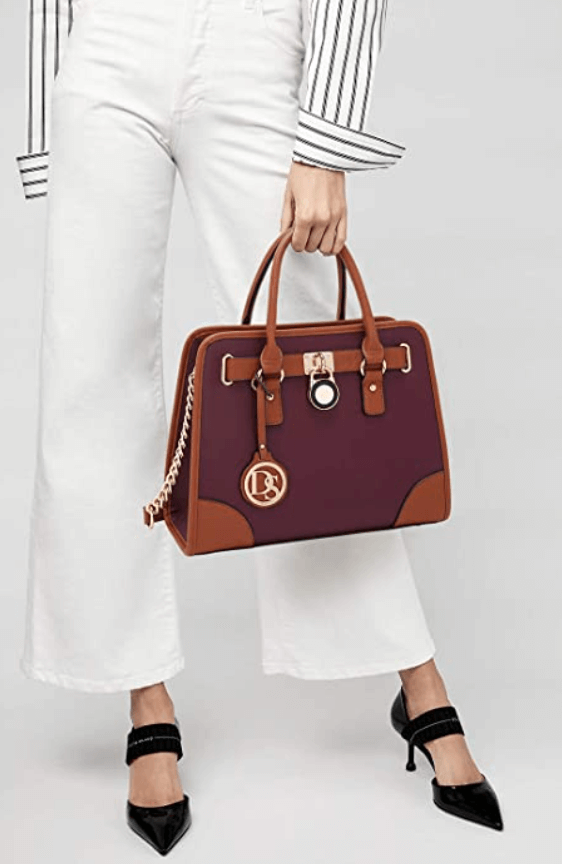 DASEIN Women's Handbag