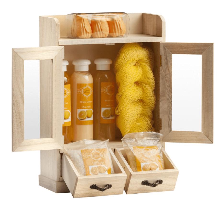 Brubaker Cosmetics Gift Box