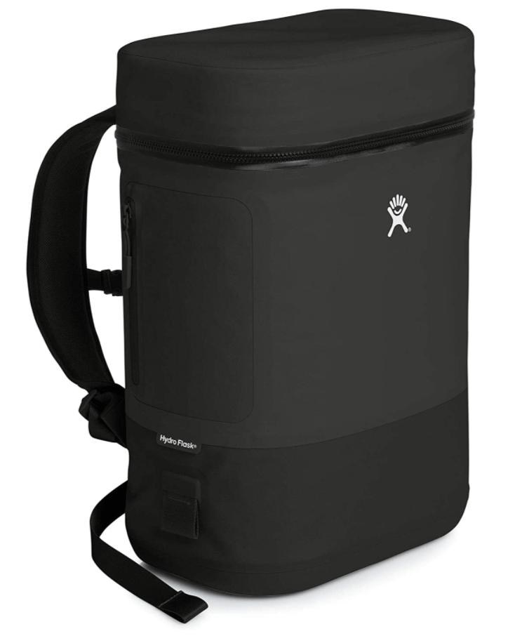 Soft-Sided Cooler Pack