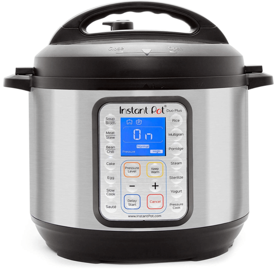 Instant Pot 9-in-1 Cooker