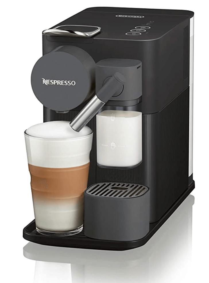 Nespresso Lattissima One Espresso Machine