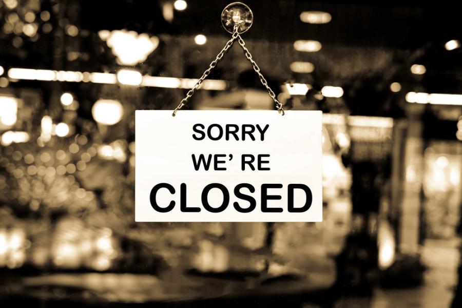 Pot shortages causing closing of Chicago dispensaries