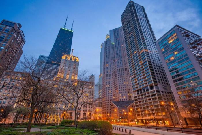Best Chicago Hotels