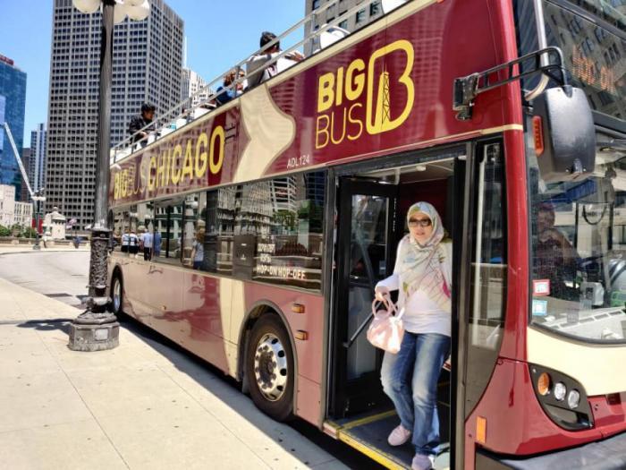 Marijuana Tour Buses