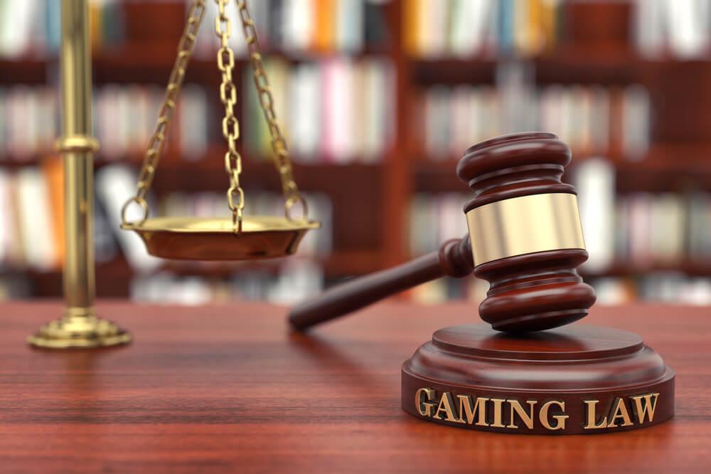 Sports Gambling Regulation