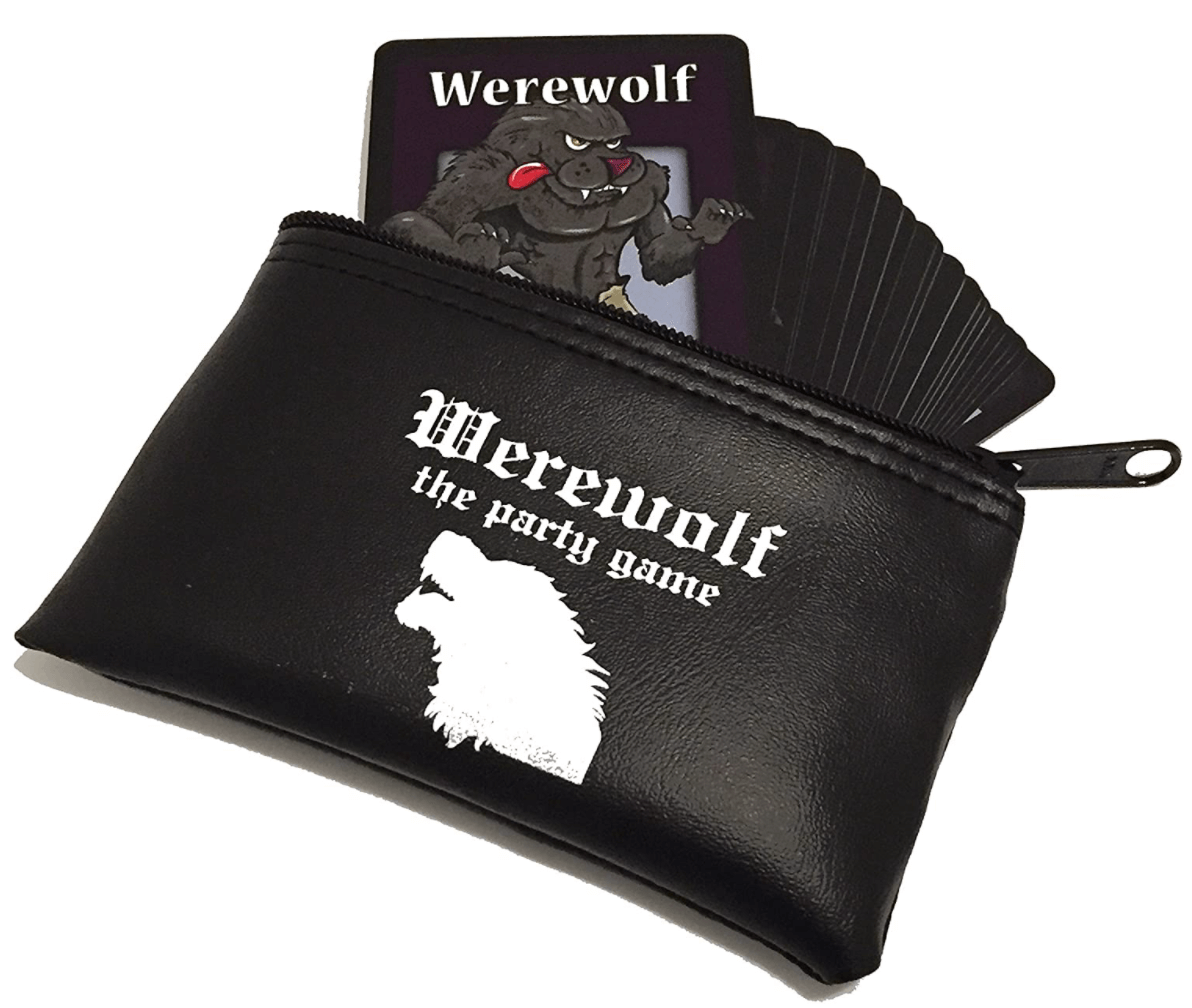 Werewolf the Party Game