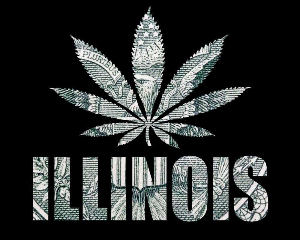 Illinois Weed Prices