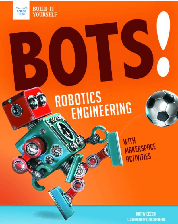 Bots! Robotics Engineering
