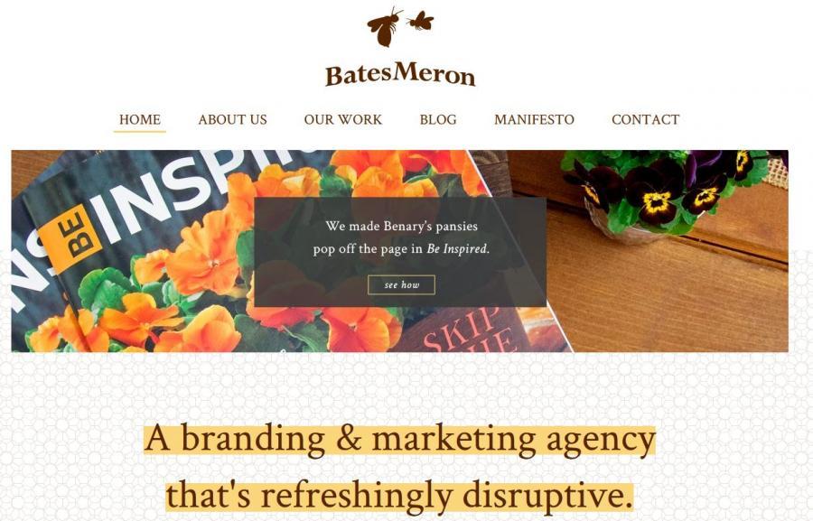 BatesMeron Sweet Design