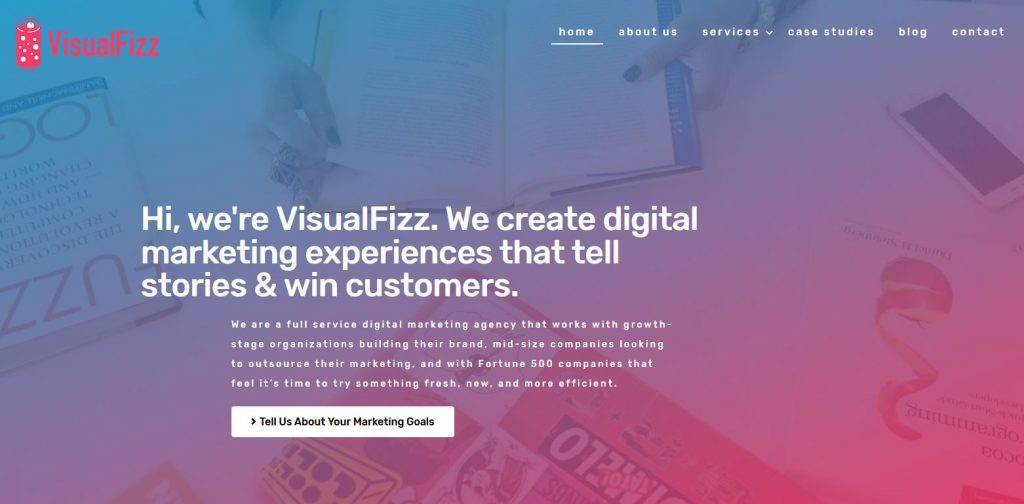 VisualFizz