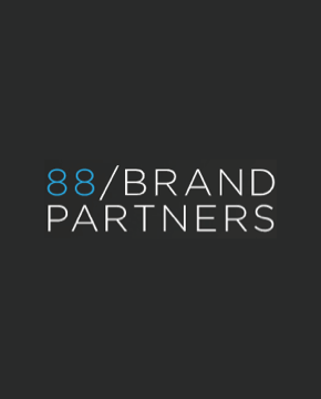 88 Brand Partners Logo