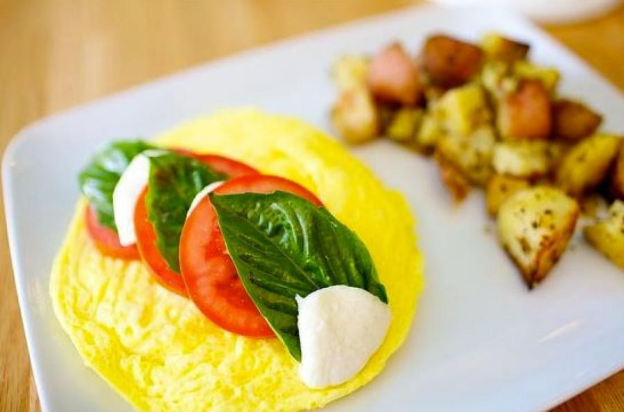 Bakin' & Eggs