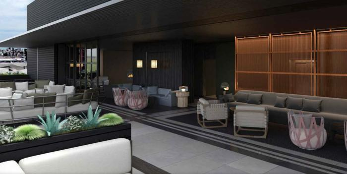 Robert De Niro's Long Awaited Nobu Chicago Opens Hotel ...