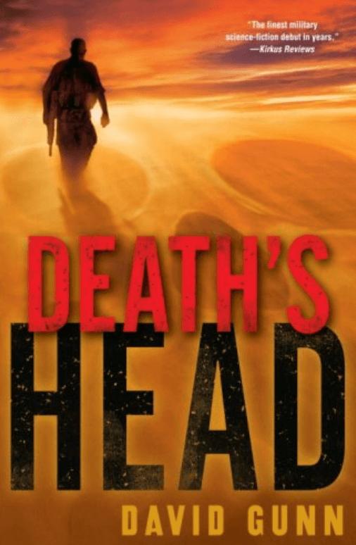 Death's Head – David Gunn