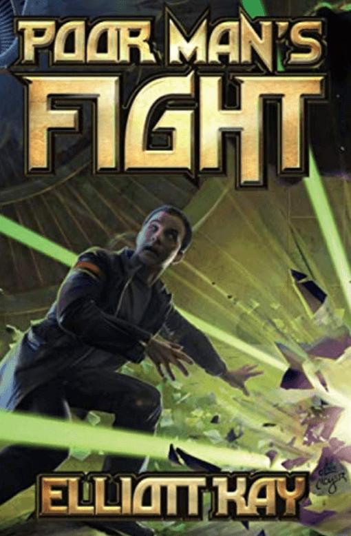 Poor Man's Fight – Elliot Kay
