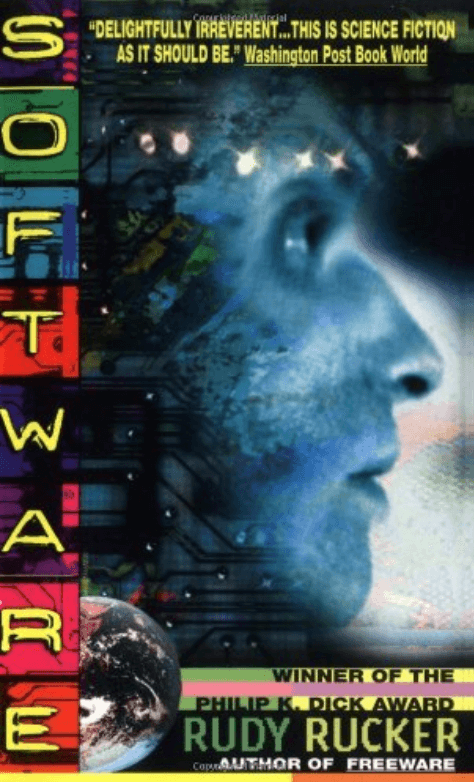 Software – Rudy Rucker