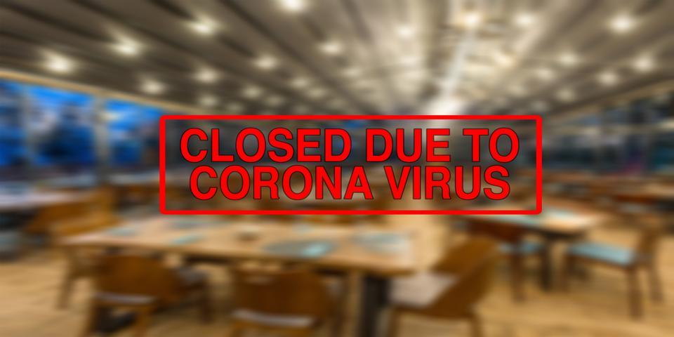 COVID-19 Shutdowns