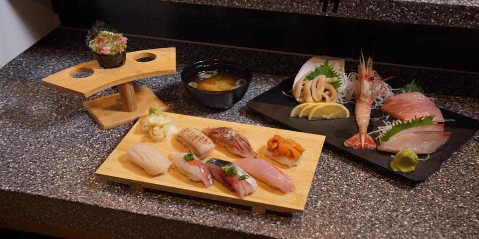 Sushi-san Omakase