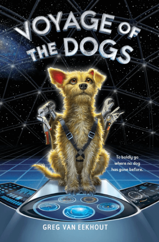 Voyage of the Dogs