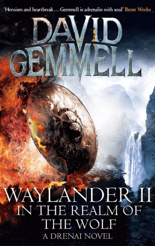 Waylander II: In the Realm of the Wolf