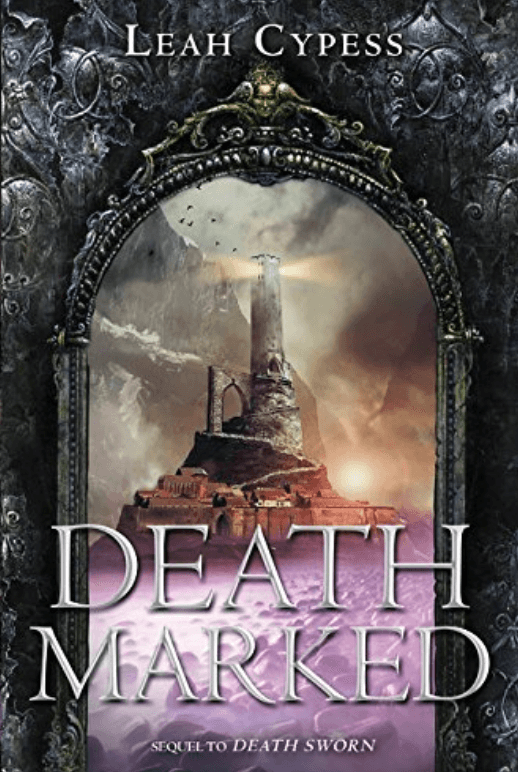 Death Marked by Leah Cypess