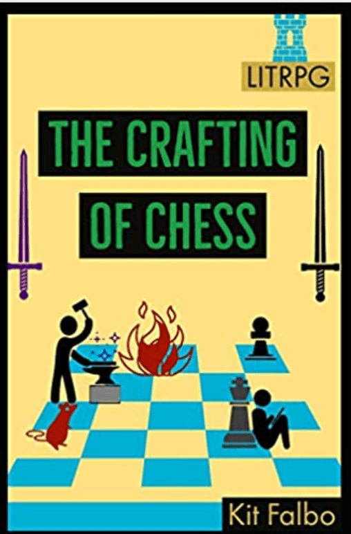The Crafting of Chess – Kit Falbo