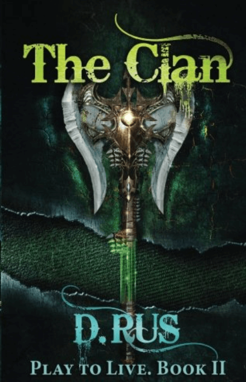 The Clan: Play to Live – D. Rus