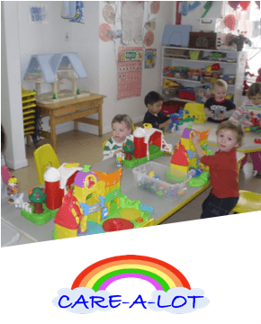Care-a-lot Early Learning Centers