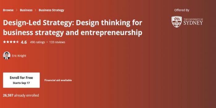 Led Strategy