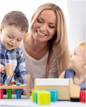 Nook Daycare