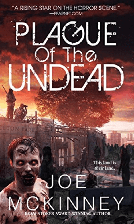 The Plague of the Undead