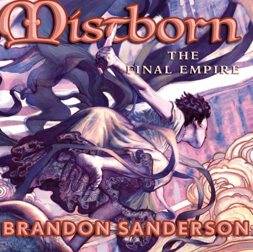 Mistborn: The Final Empire, by Brandon Sanderson, narrated by Michael Kramer