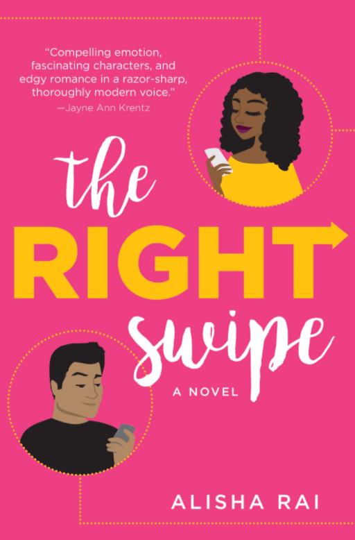 The Right Swipe, by Alisha Rai
