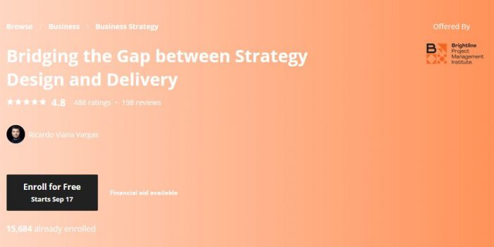 Bridging the Gap Between Design Strategy and Delivery