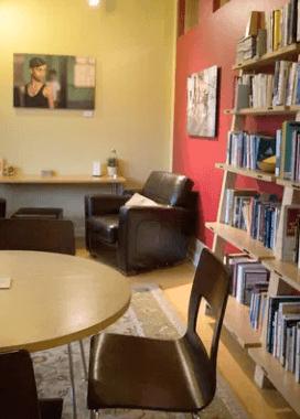Writers WorkSpace