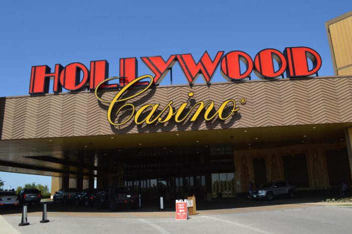 Restrictions for Illinois Casinos
