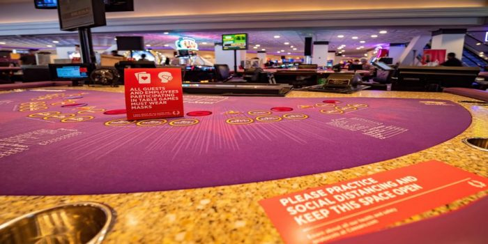 Casino Restrictions