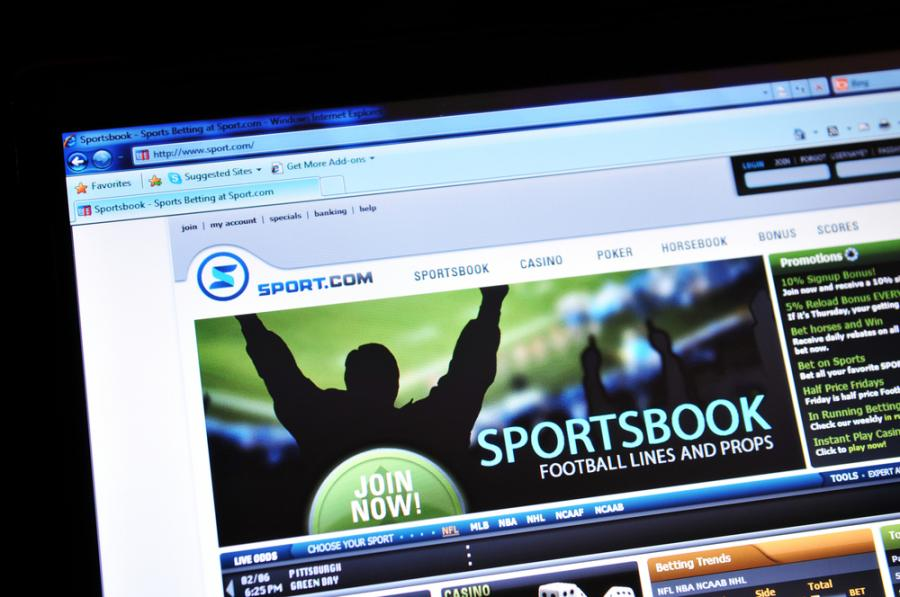 Sportsbooks in Illinois