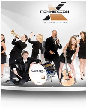 Connexion Band