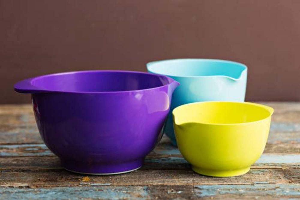 OXO 3-Set Mixing Bowls